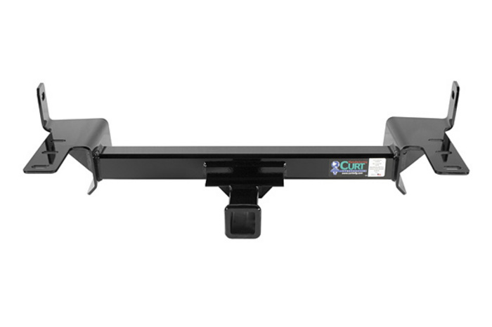 ford f150 2009 2013 front trailer hitch tow receiver by. Black Bedroom Furniture Sets. Home Design Ideas