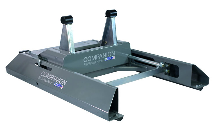 5th Wheel Slider Hitch >> Companion Slider 5th Wheel Hitch By B W Ford Trucks With Hitch