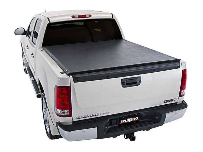 Ford F350 With 8 Bed 1999 2007 Truxedo Deuce Tonneau Cover 759601 Suspensionconnection Com