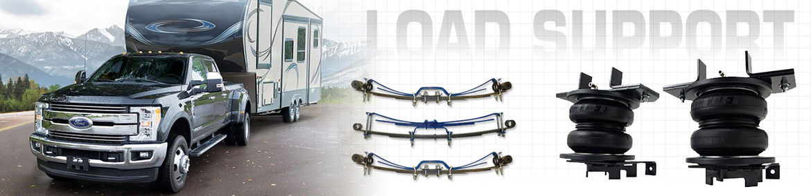 Load Support Products