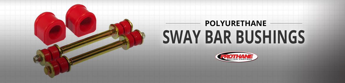 Dodge  Sway Bar Bushings
