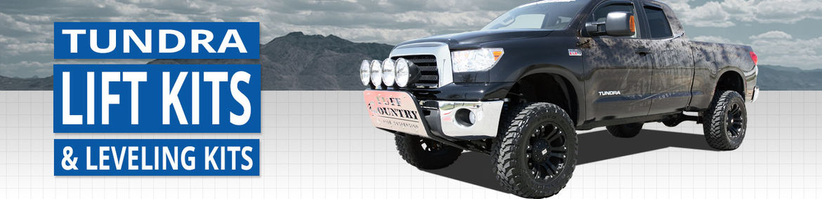 Toyota Tundra Lift Kits