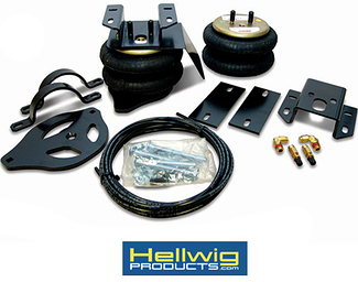 Hellwig Air Bags