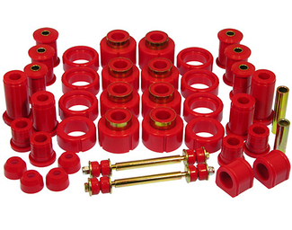 Total Poly Bushing Kits