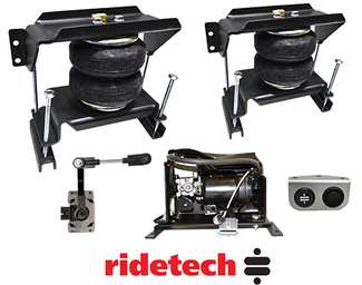 RideTech Level Tow System