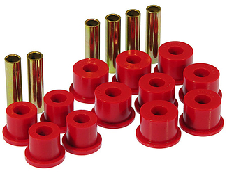 Spring & Shackle Bushings