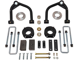 Toyota Tundra Suspension Lift Kits