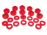 1976-1979 Jeep CJ7 - Body Mounts (22 Bushings)