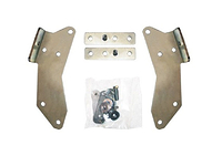 "1988-1998 Chevy Truck 1500, 2500 & 3500 - 3"" Rear Bumper Raise Kit"
