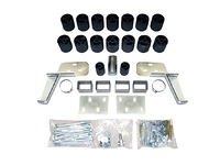 "1988-1994 Chevy Truck 1500, 2500 & 3500 2wd & 4x4 (standard, extended & crew cab) - 3"" Body Lift Kit"