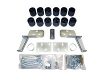 "1992-1994 Chevy Suburban 2wd & 4x4 - 3"" Body Lift Kit"