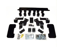 "2000-2005 GMC Yukon 2wd & 4x4 - 3"" Body Lift Kit"