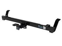1994-2004 Ford Mustang (except GT) - Curt MFG Class 1 Trailer Hitch