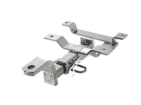 1983-1992 Mazda 626 - 2000 lb. Capacity Class 1 Trailer Hitch by Curt MFG