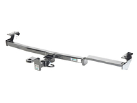 1993-2001 Nissan Altima - Class 1 Trailer Hitch