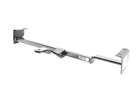 1991-1999 Toyota Tercel 2 & 4-Door - Class 1 Fixed Draw Bar Hitch