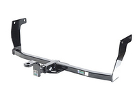 "2006-2010 Hyundai Sonata - Class 1 ""No Drill"" Trailer Hitch"
