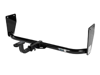 "2009-2012 Hyundai Elantra Touring (5-DR Wagon) - Curt MFG ""NO DRILL"" Class 1 Trailer Hitch (round tube)"