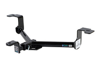 2008-2010 Honda Accord (Coupe & Sedan) - Class 1 Trailer Hitch (round tube)