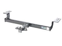 "2007-2009 Kia Amanti - Class 2 ""No Drill"" Trailer Hitch"