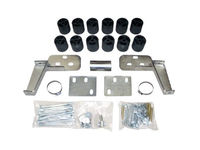 "1995-1999 Chevy Suburban 2wd & 4x4 - 3"" Body Lift Kit"