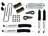 "2001-2010 GMC Sierra 2500HD 4x4 & 2wd - Tuff Country 2"" Suspension Lift Kit (w/rear lift blocks)"