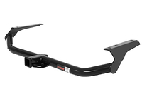 "2009-2016 Toyota Venza (Including AWD) - Curt MFG ""NO DRILL"" Class 3 Trailer Hitch (round tube)"