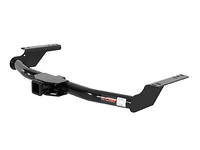 "2003-2009 Lexus GX470 - Class 3 ""No Drill"" Trailer Hitch"