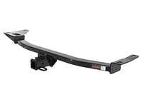 2008-2009 Mercury Sable (Sedan) - Curt MFG Class 3 Trailer Hitch
