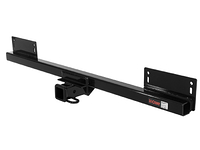 "1987-1996 Jeep Wrangler (excludes Renegade) - Curt MFG Class 3 ""NO DRILL"" Trailer Hitch"