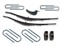 "2000-2005 Ford Excursion 4x4 (Vehicles With Gas Motors) - 2.5"" Suspension Lift Kit"