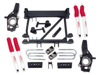 "1997-2003 Ford F150 4x4 - 4.5"" Suspension Lift Kit (Blowout Pricing !)"