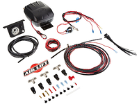Load Controller II Air Compressor Kit (Single Gauge) Air Lift 25592