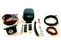 """Load Controller II"" Air Compressor Kit (Single Gauge)"