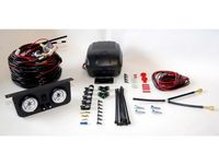 """Load Controller II"" Air Compressor Kit (Dual Gauge)"