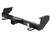 "2005-2015 Nissan  Frontier - ""NO DRILL"" Class 3 Trailer Hitch (FRONT Mount)"