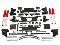 "1997-1999 Dodge Dakota 4x4 - 5.5"" Suspension Lift Kit"