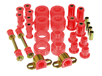 1987-1996 Dodge Dakota 2wd - Total Polyurethane Bushing Kit