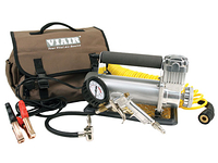 Viair 450P-Automatic Portable Air Compressor - Extreme Series - (Duty Cycle 100% @ 100 psi)