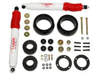 "2007-2014 Toyota FJ Cruiser 3"" Suspension Lift Kit"