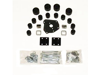 "1989-1995 Toyota Truck 2wd & 4x4 standard & extra cab (EXCEPT AUTO TRANS) - 2"" Body Lift Kit"