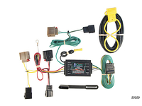 2007-2010 Jeep Compass - Trailer Wiring Kit