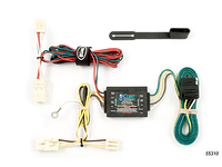 2009-2012 Hyundai Elantra Touring - Curt MFG Trailer Wiring Kit
