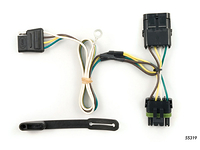 1992-2000 GMC Yukon XL - Trailer Wiring Kit