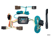 1996-1999 Ford Taurus Sedan - Trailer Wiring Kit