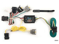 2000-2003 Ford Escape    - Trailer Wiring Kit