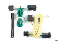 1991-1996 Chevy Caprice Wagon - Trailer Wiring Kit