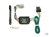 1998-1999 Toyota Land Cruiser - Trailer Wiring Kit