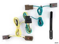 2000-2003 Ford Taurus Sedan - Trailer Wiring Kit