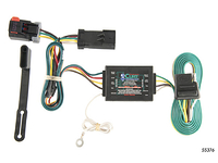 2001-2003 Dodge Grand Caravan - Trailer Wiring Kit